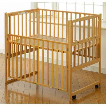 立ちベッド・ツーオープン